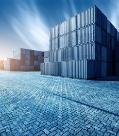 High Performance Container Platform