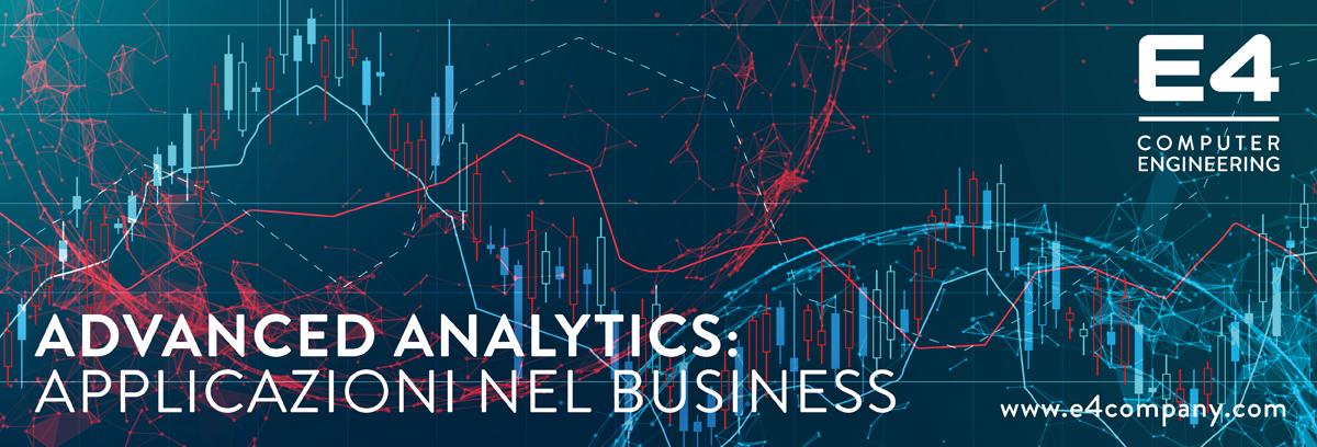 Advanced Analytics business