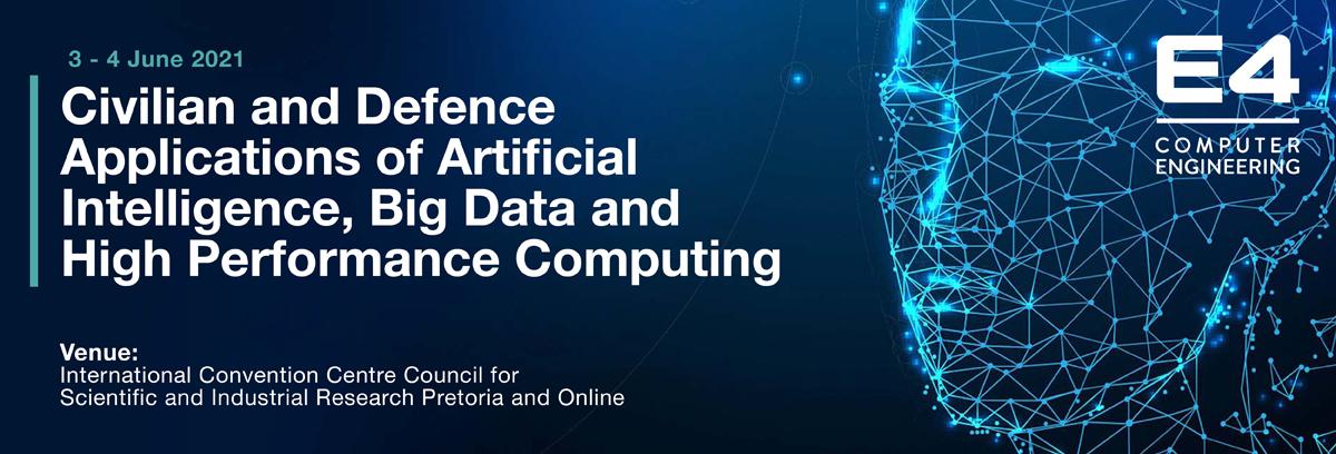 E4 Pretoria Civilian and defence AI