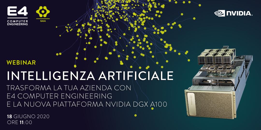 Webinar AI - Nvidia-E4