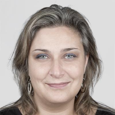 Veronica Morini