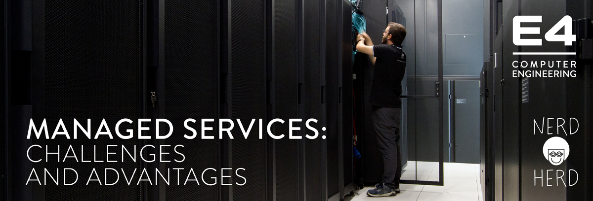 E4 Managed Services